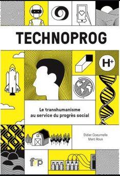 Livre Technoprog